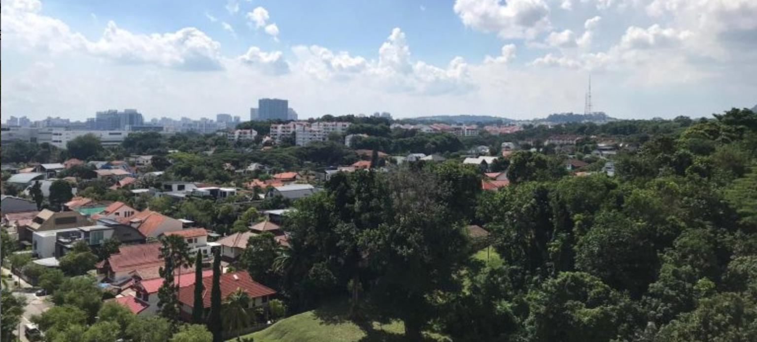 Ki Residences (Former Brookvale Park) - 69004123 Singapore