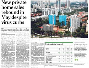 Ki-residences-New-Private-home-sales-rebound-in-may-despite-virus-curbs