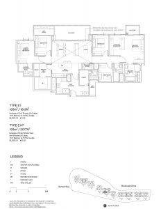Ki Residence Type E1