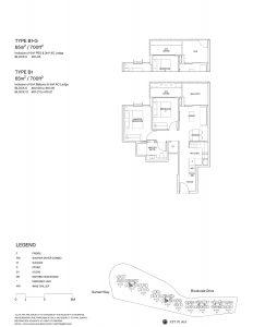 Ki Residences Type B1