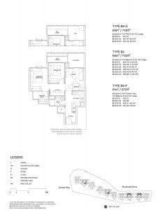 Ki Residences Type B2