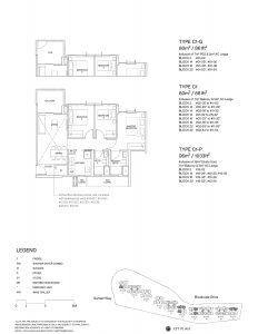 Ki Residences Type C1