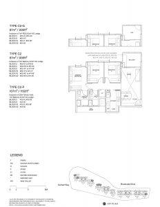 Ki Residences Type C2