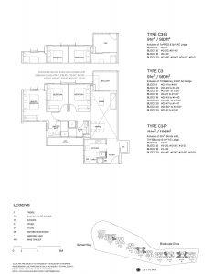 Ki Residences Type C3