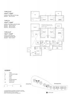 Ki Residences Type C4