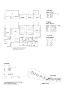 Ki Residences Type C5