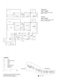 Ki Residences Type D1