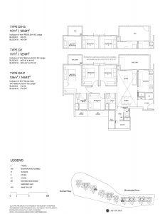 Ki Residences Type D2