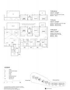 Ki Residences Type D3