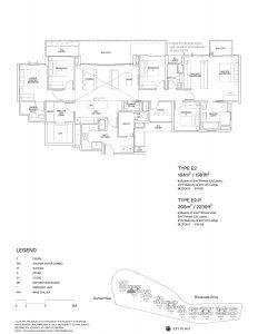 Ki Residences Type E2